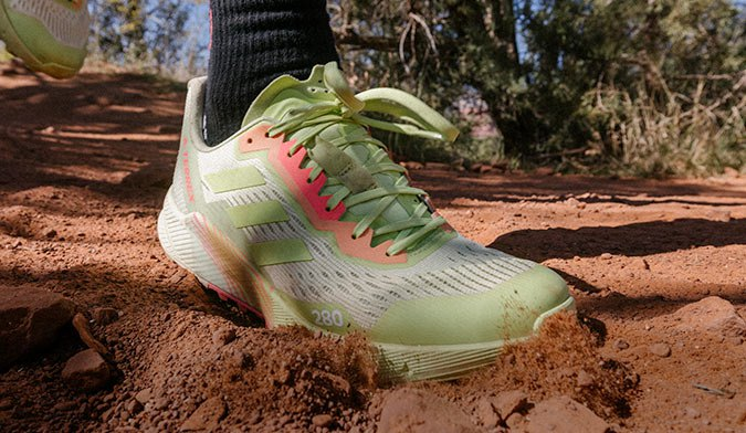 Women´s running shoes