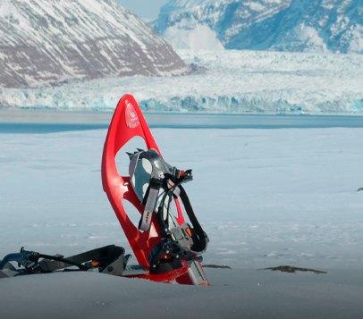Ski-uitrusting