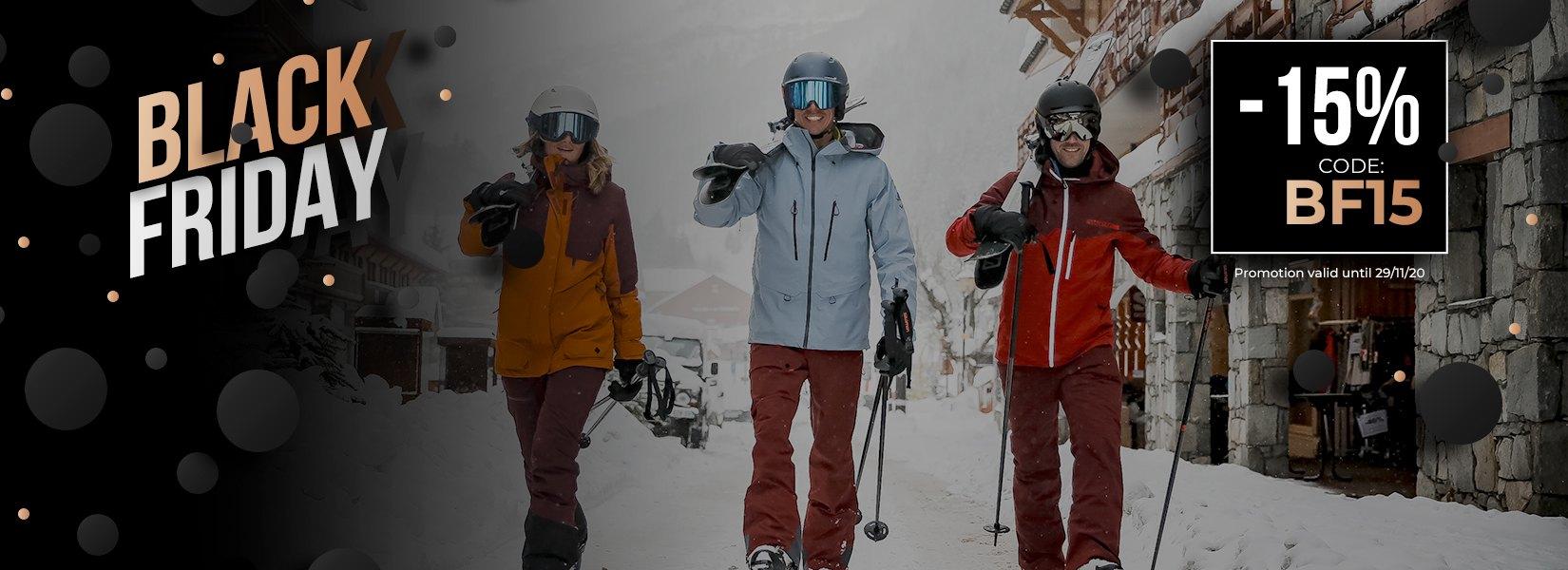 Ski Deals & Special Offers