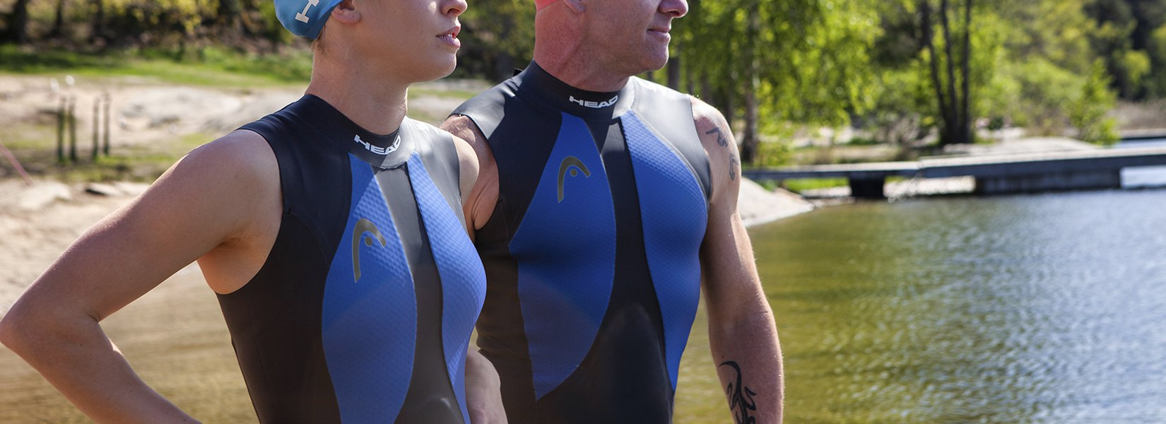 Get your perfect wetsuit!