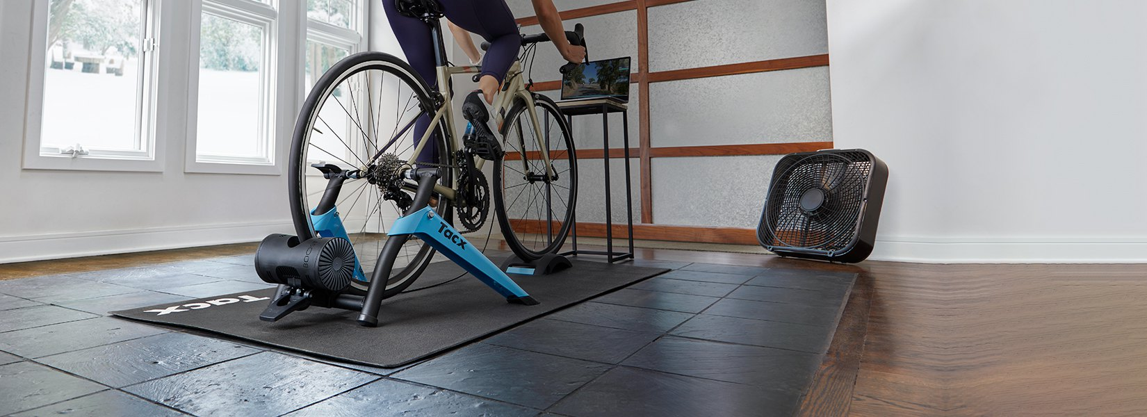 Train at home with the best rollers