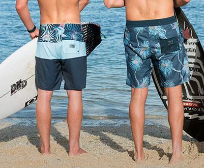 BERMUDA SURFSHORTS