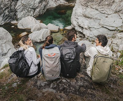 Plecaki i walizki