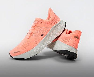 트레일 달리기 여자 신발