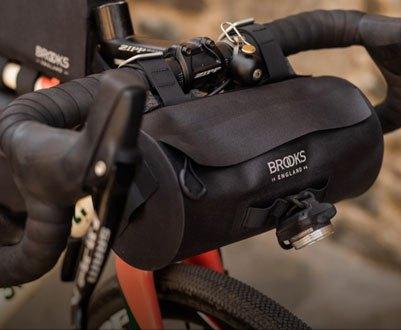 Cykelväskor