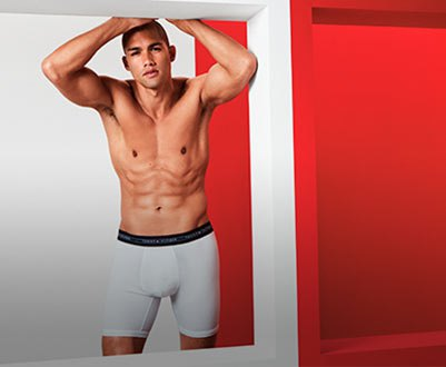 Underwear Man