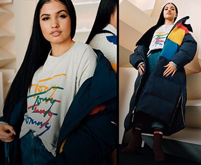 Tommy Jeans Woman