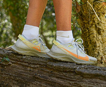 trail running women´s shoes