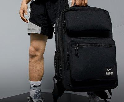 Koffer und Taschen