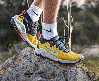 trail running men´s shoes