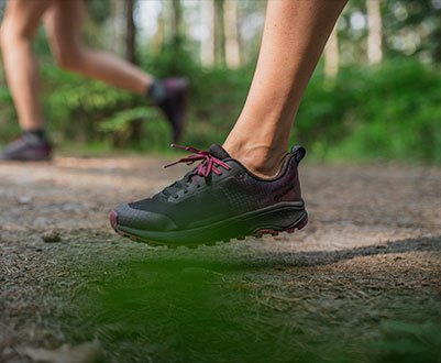 women´s trail running shoes