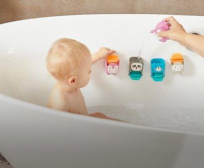 Higiene y baño