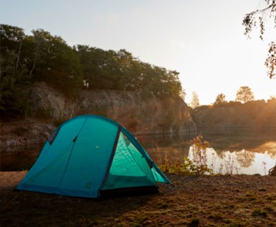 Trekking & Camping Tents