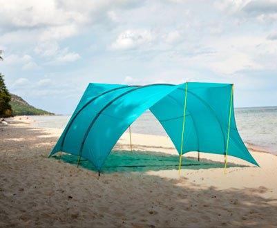 Tarps, Canopies & Beach Tents
