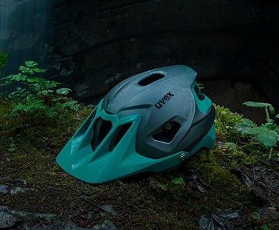MTB 헬멧