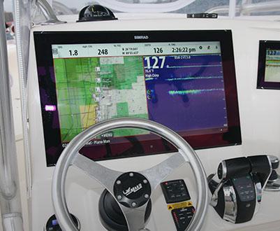 Навигационные системы