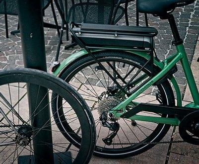 Pneumatici per bici elettriche