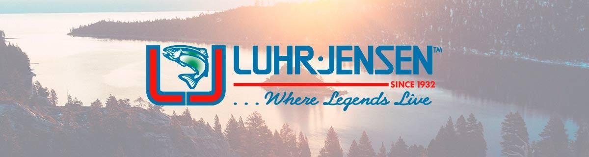 Luhr-jensen