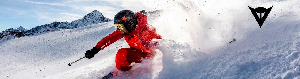 967337c3cd1 Dainese comprar y ofertas material de esqui de Dainese en Snowinn