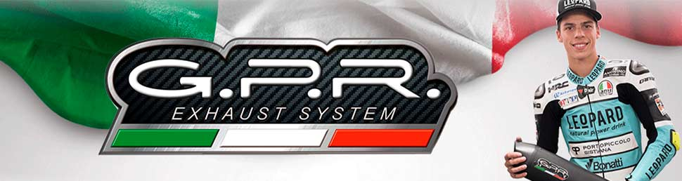 Gpr Exhaust Systems