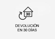 Devolución en 30 días