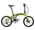 Bicicletes urbanes
