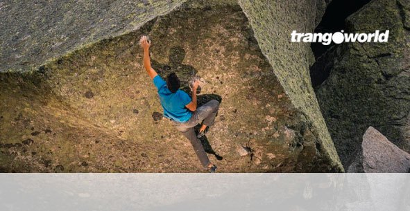 TRANGOWORLD en vente flash chez OUTLETINN